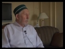 Саид Афанди 'Вопросы по Накшбандийскому хатму Устарзаби квер бакъе