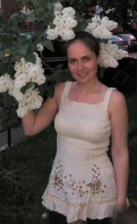 Нинулька Степанова