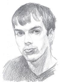 Максим Востриков