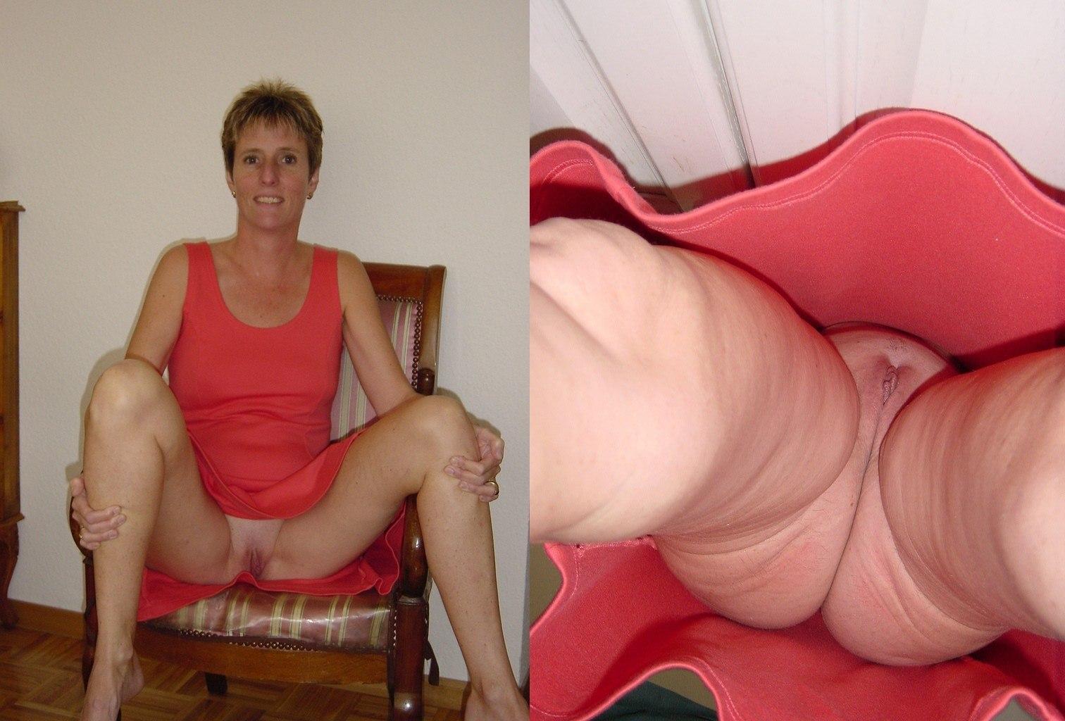 Что у тётенек под юбкой 5 фотография