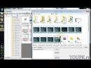 Как создать PDF файл из картинок