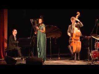 Harija Baša trio un Aminatas Savadogo džeza mūzikas koncerts