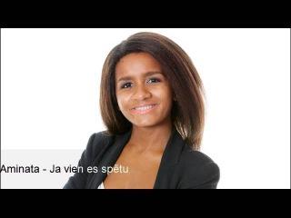 Aminata Savadogo - Ja vien es spētu