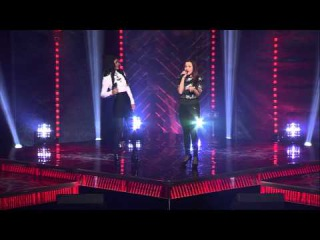 Valerija Chuvizova&Aminata Savadogo Mamma knows best (cover).