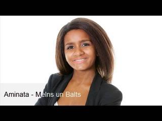 Aminata Savadogo - Melns un balts