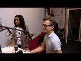 Aminata un Rihards Fedotovs - Pieci Rīti intervija