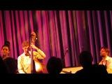 Aminata & Jazz trio (fragments -