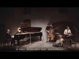 Harijs Aminata in Jazz koncerts Riga 22 04 15  1