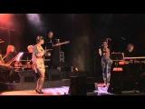 Aminata Savadogo feat Katya (LIVE).mpg