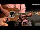 ESC 2015 Latvia: Aminata - Love Injected (live acoustic version)