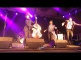 POSTMODERN JUKEBOX - Stacy's Mom with Casey Abrams, Morgan James & Scott Bradlee- live in Bristol UK