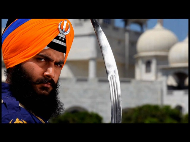 Sava Lakh (Official Video) - Bakshi Billa, Moneyspinner Time Productions - Once We Were Kings