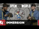 Immersion - Fallout 4 in Real Life | Rooster Teeth