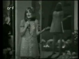 Eurovision 1967 United Kingdom - Sandie Shaw - Puppet on a string
