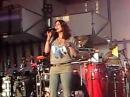 Sharon Den Adel Live @ Because I'm A Girl Live In Concert - Nothing Else Matters (Metallica Cover)