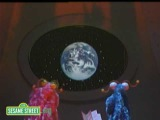 Sesame Street Martians Find the Earth