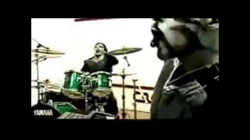 Mudvayne Slipknot Static X Smells Like Teen Spirit cover Nirvana