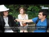 Easy French 35 - Paris, ville de l'amour
