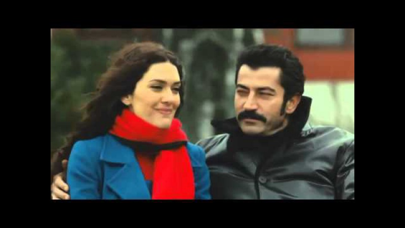 Karadayi - Mahir and Feride - Baby I love you ♥