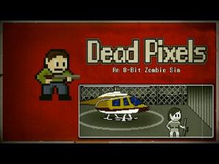 Dead Pixels - 8-bit (RePlay)