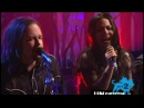 Freak On A Leash Acoustic Version Feat Amy Lee 「High Definition」 HQ