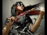 DJ ALAW@R--So Mysterious and Beautiful Style Loungе. (Такой загадочный и красивый стиль Лаундж).