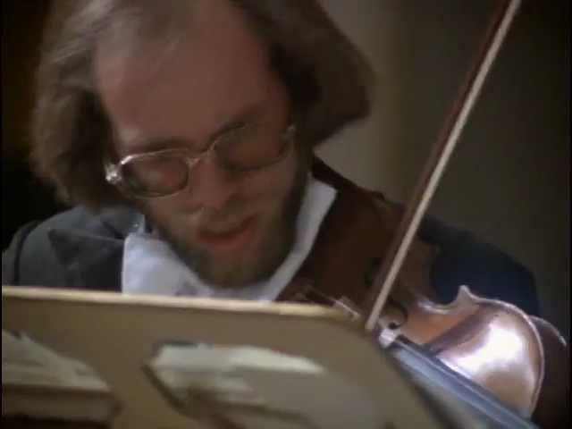 A. Vivaldi - Le quattro stagioni - Winter (Gidon Kremer) 1981