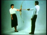 The Story Of Bow &amp Arrow Marina Abramovic