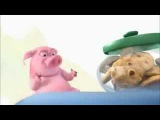 Daniel Powter - Crazy all my life - ormie pig