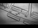 GoGo Penguin - Last Words [OFFICIAL VIDEO]