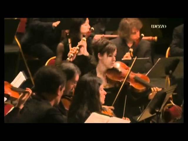 Jean-Philippe Rameau: La Orquesta de Luis XV - Concierto de Jordi Savall