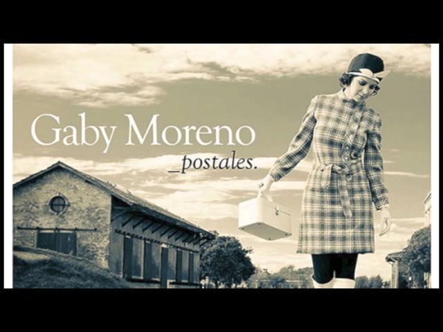 Gaby Moreno - Quizás, Quizás,Quizás (Audio Single)