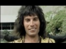 Fragments of Freddie Mercury - Living On My Own