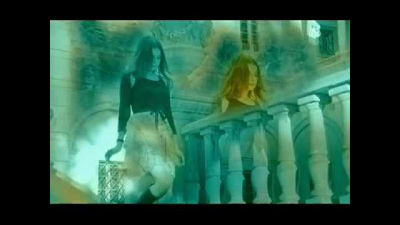 Hope Sandoval and The Warm Inventions - Trouble [Official Music Video]