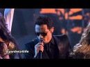 Pitbull - Rain Over Me (feat. Marc Anthony) - American Music Awards 2011
