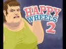 **Happy Wheels** Папаша Тиран (дятел)** # 2