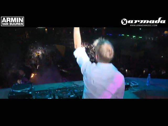 Armin Van Buuren Gaia Tuvan kaZantip 2010 mp4