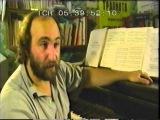 Mikhail Arkadev Glenn Gould The Russian Journey