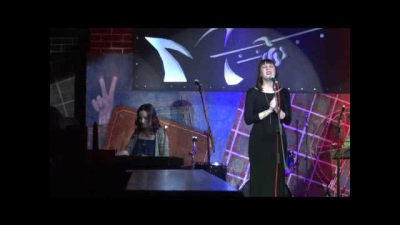 Make you feel my love (Bob Dylan cover) Пухова Юлия, Анна Родюкова