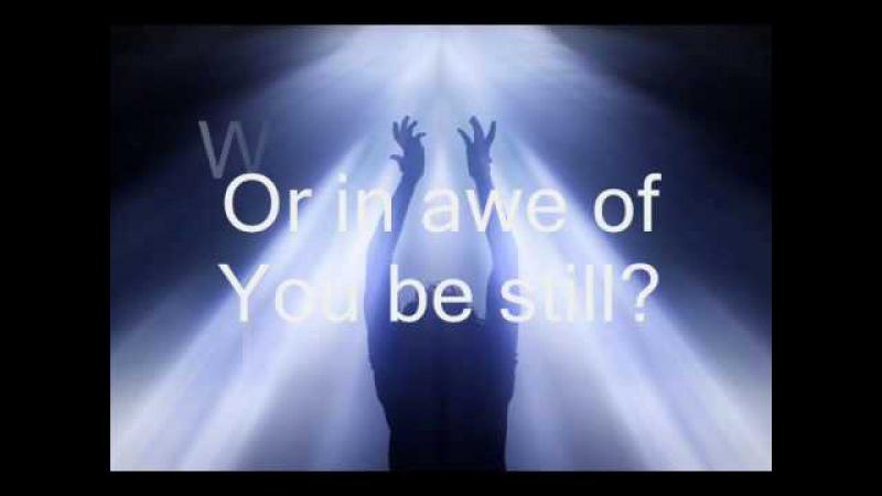 I Can Only Imagine (with lyrics) - MercyMe