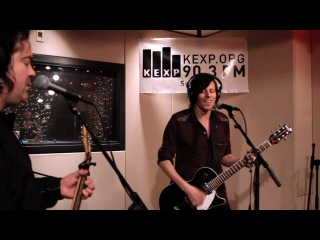 The Posies - Solar Sister (Live on KEXP)