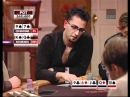 Antonio Esfandiari scares crap out of Daniel Negreanu