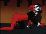 Say We're Sweethearts Again - Harley Quinn Jazz - Batman Animated Series