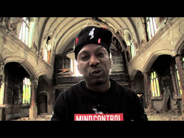 Apollo Brown Ras Kass - Deliver Us From Evil | Official Video