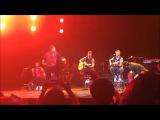 backstreet boys ~ howie, salsa and his bass, singapore 02.05.15
