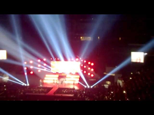 BREATHE / I'LL NEVER BREAK YOUR HEART / WE'VE GOT IT GOING ON (Backstreet Boys Live In Manila 2015)