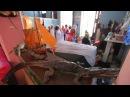 Танцующая планета 9 Выпуск - Куба. Румба. Часть 1  2012  HD 1080p