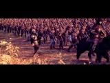 Total War ATTILA The Black Horse (Official Trailer)
