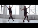 ZKMN Jump Janna Kamilla Risling Dancehall