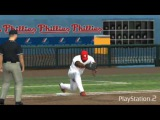 MLB 10: The Show - PS2 Trailer
